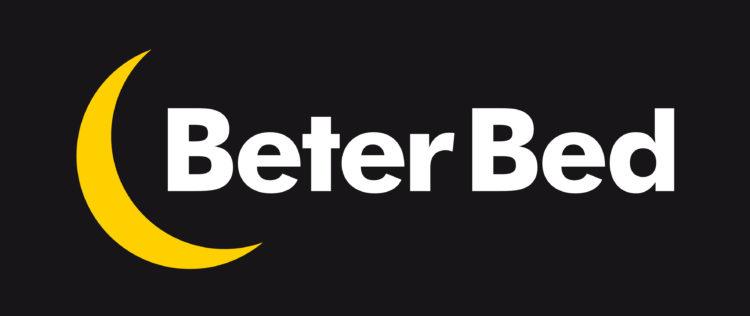 beterbed logo liggend