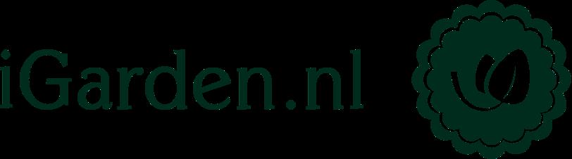 iGarden logo