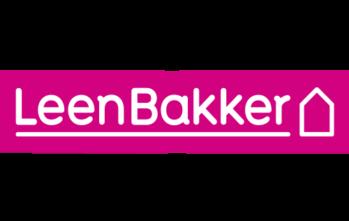 Leenbakker logo