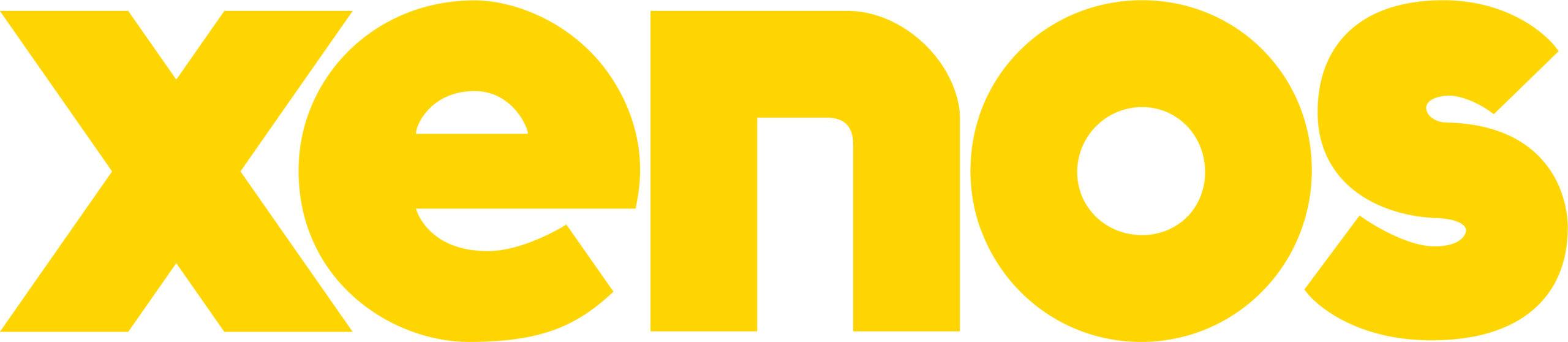 Xenos logo
