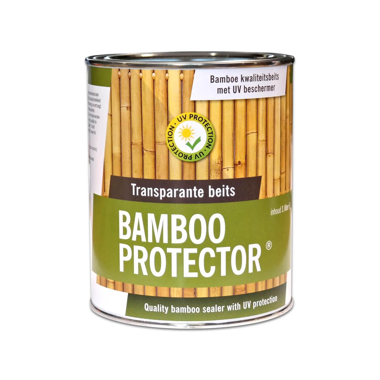 Bamboo protector