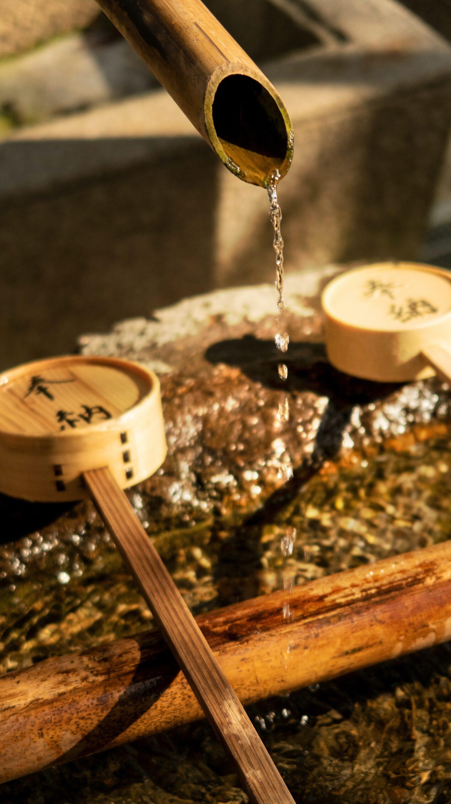 Bamboe alcohol aroma versterken - bamboe weetjes