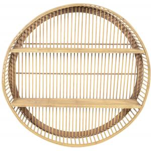 Aiko wandrek bamboe naturel