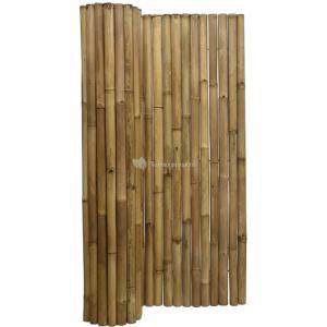 Bamboemat naturel 180 x 180 cm x 50-60 mm