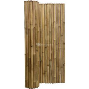 Bamboemat naturel 180 x 200 cm x 50-60 mm
