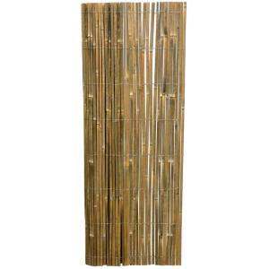 Gespleten bamboemat 500 x 150 cm
