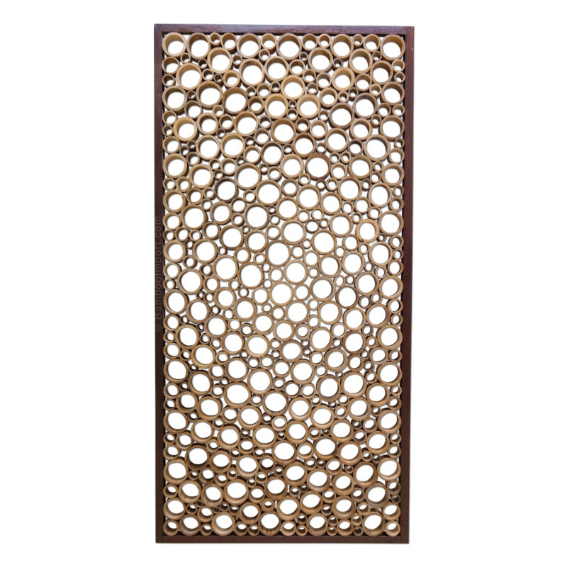 Bamboe Kamerscherm Olympia 90 x 180 cm