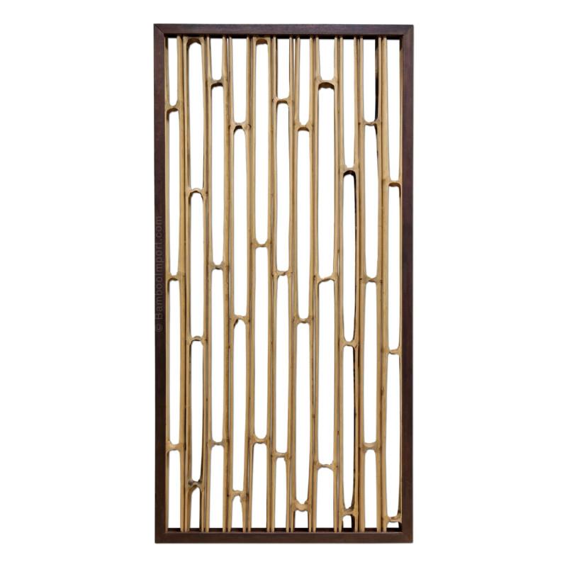 Bamboe Kamerscherm Ricardo 90 x 180 cm