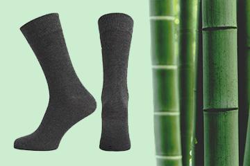 Bamboe sokken